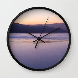 Malibu Sunrise Colors PD002 Wall Clock