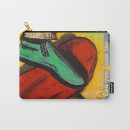 The Ride! Carry-All Pouch