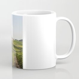 A Vineyard in Tuscany Coffee Mug