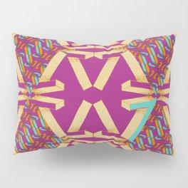 Number 7 - V2 Pillow Sham