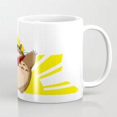 Totoro Bonifacio Mug