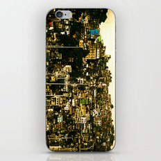 Favela iPhone & iPod Skin