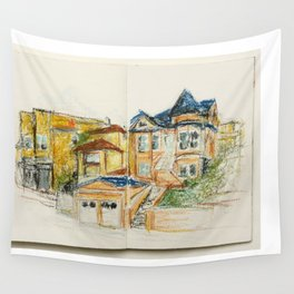 5163 Wall Tapestry