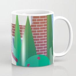 Neighbor Coffee Mug