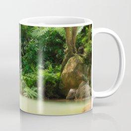 Caldeira Velha Coffee Mug
