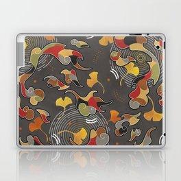 Autumn in July Laptop & iPad Skin