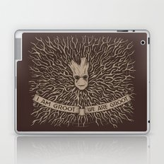 I am and We Are Laptop & iPad Skin