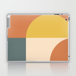 Abstract Geometric 04 Laptop & iPad Skin