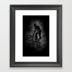 x3m  Framed Art Print