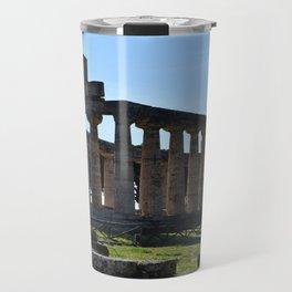 paestum i templi Travel Mug