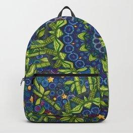 Oh My Stars it's Ursa Minor through my Kaleidoscope Backpack