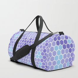 Honeycomb Duffle Bag
