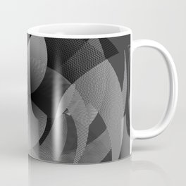 Spiraling Mind Coffee Mug