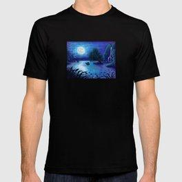 .:Kiss The Girl:. T-shirt