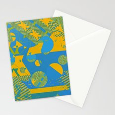 New Sacred 25 (2014) Stationery Cards