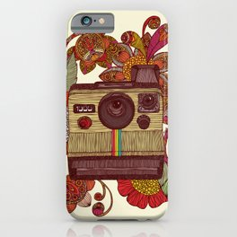 Out of sight! iPhone Case