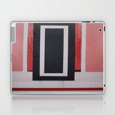 THE SHIVER DOOR Laptop & iPad Skin