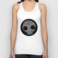 spice Tank Tops featuring sugar & spice. by kyrstens