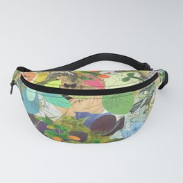 End of Propagation Fanny Pack