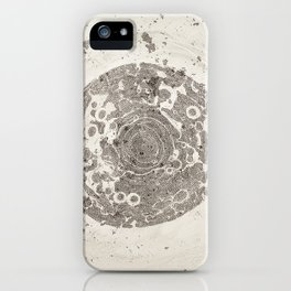 Mandala iPhone Case