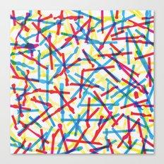 Chill Sugar Canvas Print