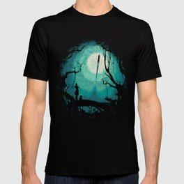 After Cosmic War T-shirt