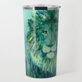 Lion No.1 Travel Mug