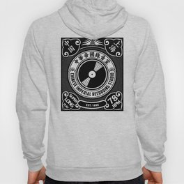 Chinese Imperial Recording Studio Hoody