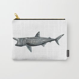 Basking shark (Cetorhinus maximus) Carry-All Pouch