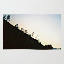Mountain Dusk Rug