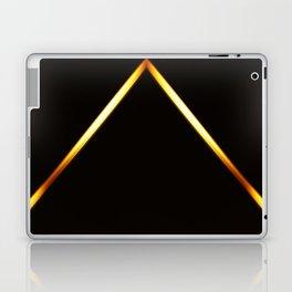 Pyramid of Light Laptop & iPad Skin
