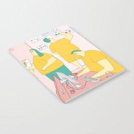 Superdoodle Notebook