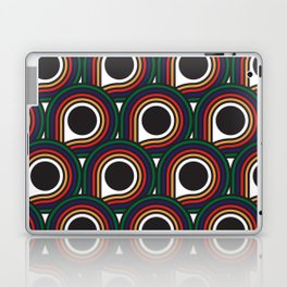 Primary Plume Laptop & iPad Skin