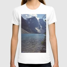 Raid Canada: Moraine Lake T-shirt