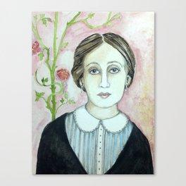Virginia Canvas Print