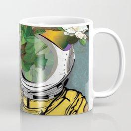 Magnolianaut Coffee Mug
