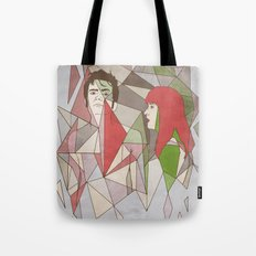 Some Doctor Who I Used To Know Tote Bag