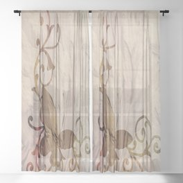 Athena Sheer Curtain