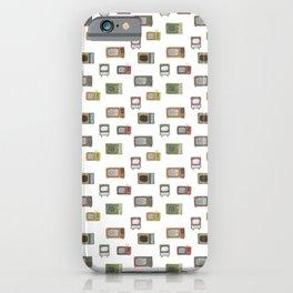 television iPhone Case