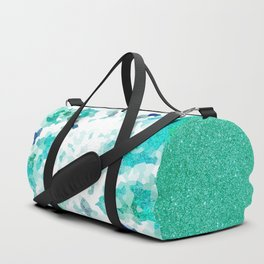 JACK FROST #society6 Duffle Bag