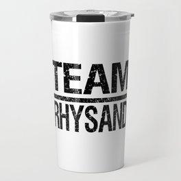 Team Rhysand Travel Mug
