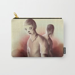 Zombies Carry-All Pouch