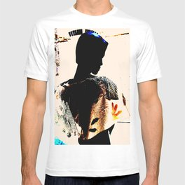 Vintage: The Mohican T-shirt