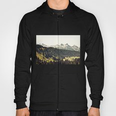 Epic Drive through the Mountains Hoody