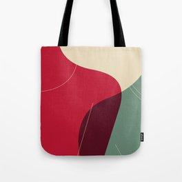 lean Tote Bag