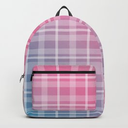Playful colors and lines Backpack