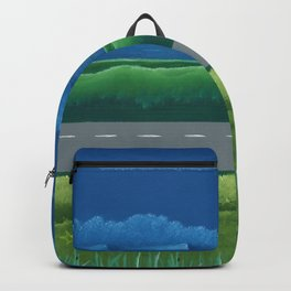 Get Your Shit Together, Nature Backpack