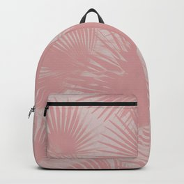 Pastel Palms #society6 #decor #buyart Backpack