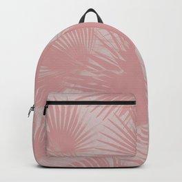 Pastel Palms #society6 #decor #buyart Backpack