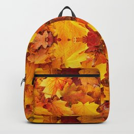 Autumn moods n.12 Backpack